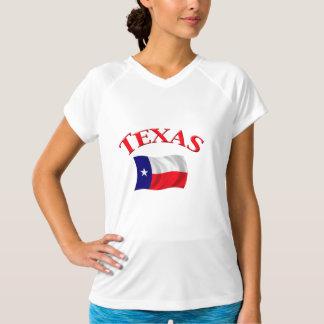 テキサス州の旗 Tシャツ