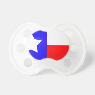 テキサス州の独立記念日 おしゃぶり