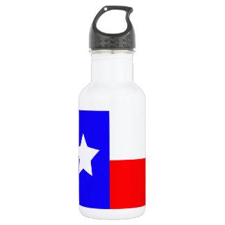 テキサス州の独立記念日 ウォーターボトル