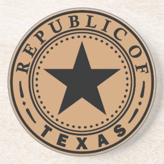 テキサス州の知事 コースター