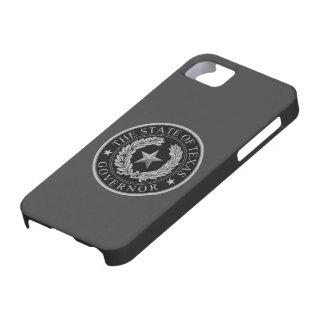 テキサス州の知事 iPhone SE/5/5s ケース