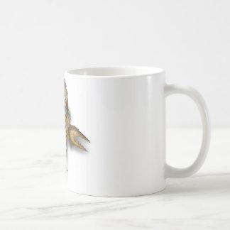 テキサス州の蠍 コーヒーマグカップ