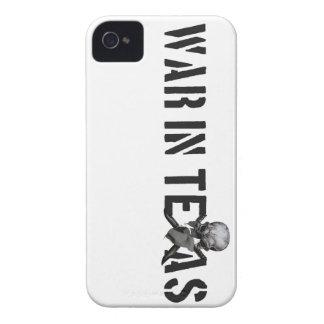 テキサス州のiPhone 4/4Sの場合の戦争 Case-Mate iPhone 4 ケース