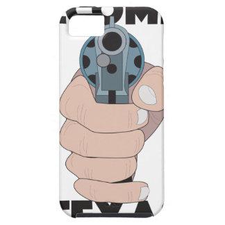 テキサス州への歓迎 iPhone SE/5/5s ケース