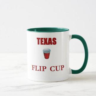 テキサス州フリップコップ マグカップ