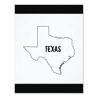 テキサス州多目的なカード カード