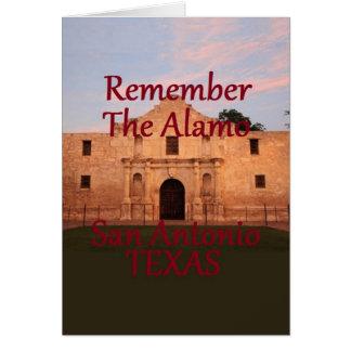 テキサス州 カード