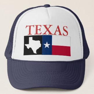 テキサス州 キャップ