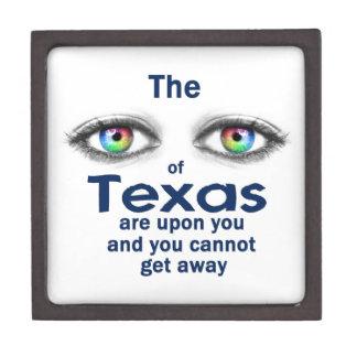 テキサス州 ギフトボックス