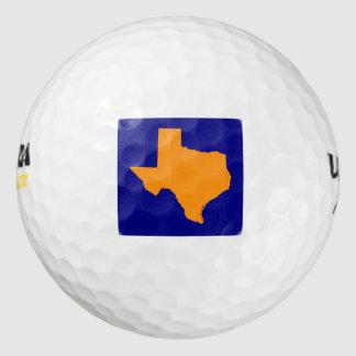 テキサス州 ゴルフボール