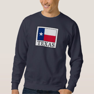 テキサス州 スウェットシャツ
