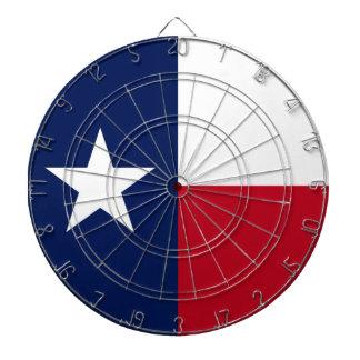 テキサス州 ダーツボード