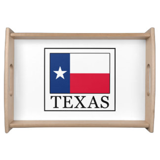 テキサス州 トレー