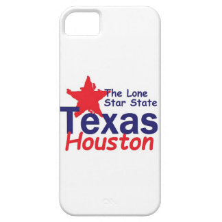 テキサス州 iPhone 5 ケース