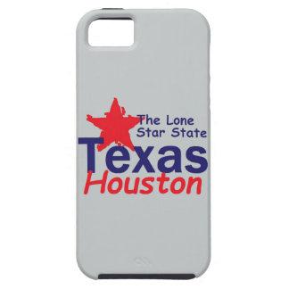 テキサス州 iPhone 5 COVER