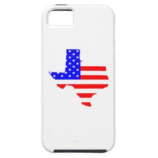 テキサス州 iPhone SE/5/5s ケース