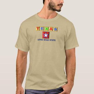 テキサス州- Tシャツ