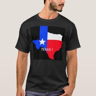 テキサス州! Tシャツ
