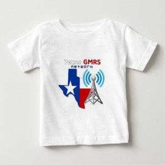 テキサス州GMRSネットワーク ベビーTシャツ