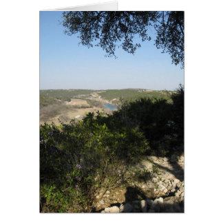 テキサス州Hill郡 カード