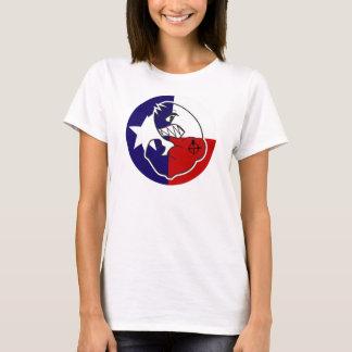 テキサス州Sporky Tシャツ