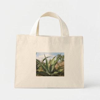 テキーラのバッグ ミニトートバッグ