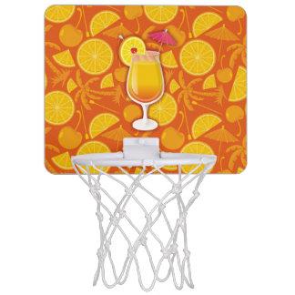 テキーラの日の出 ミニバスケットボールゴール