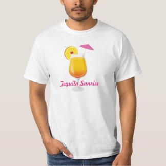 テキーラの日の出 Tシャツ