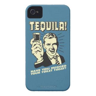 テキーラ: あなたの洗面所を今日抱き締めました Case-Mate iPhone 4 ケース