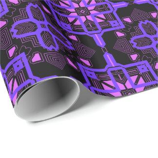 テクノ2の包装紙 ラッピングペーパー