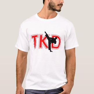 テコンドー Tシャツ