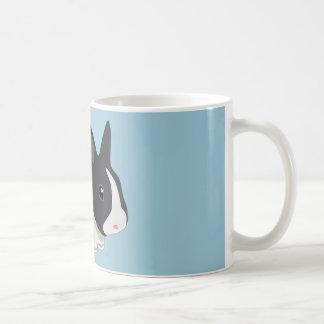 テスト コーヒーマグカップ
