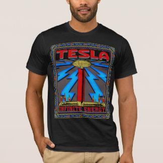 テスラコイル Tシャツ