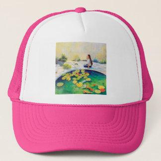 テッサ-帽子 キャップ