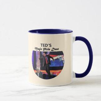 テッドの魔法の妖精の塵 マグカップ