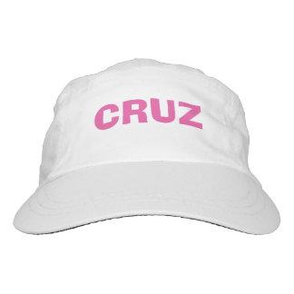 テッドCruzのピンク2016の帽子の選挙のギア ヘッドスウェットハット