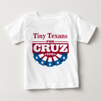 テッドCruzのTシャツのためのあなたのグループを個人化して下さい ベビーTシャツ