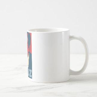 テッドCruz (新しく、改良されて!) コーヒーマグカップ
