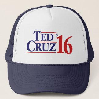 テッドCruz 2016年 キャップ