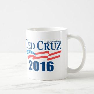 テッドCruz 2016年 コーヒーマグカップ