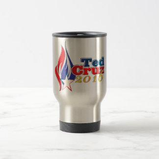 テッドCruz 2016年 トラベルマグ