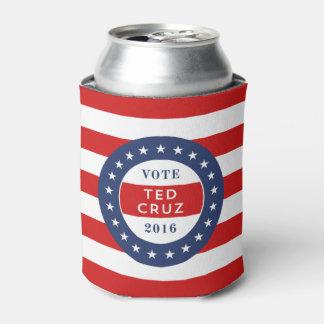 テッドCruz 2016年 缶クーラー