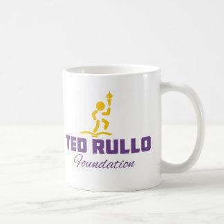テッドRulloの基礎スワッグ コーヒーマグカップ