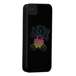 テディくまの天使 Case-Mate iPhone 4 ケース