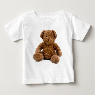 テディくま ベビーTシャツ