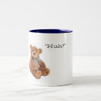 テディのマグ ツートーンマグカップ