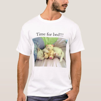 テディの恋人 Tシャツ
