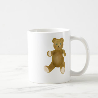 テディベア コーヒーマグカップ