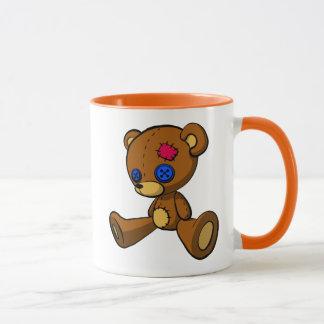 テディー・ベアのマグ マグカップ