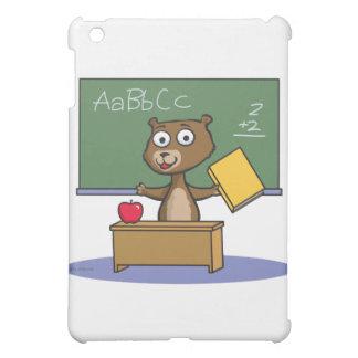テディー・ベアの先生 iPad MINI CASE